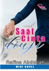 Saat Cinta Diuji by Rafina Abdullah from  in  category