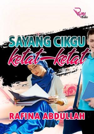 Sayang Cikgu Ketat-ketat by Rafina Abdullah from RMA STUDIO in Wedding category