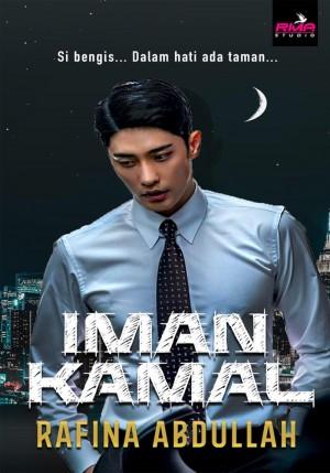 IMAN KAMAL