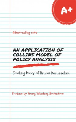 AN APPLICATION OF COLLINS OF POLICY ANALYSIS