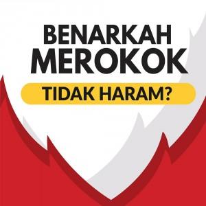 Benarkah Merokok Tidak Haram? by Syihabudin Ahmad from SANTAI ILMU PUBLICATION in Islam category