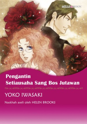 PENGANTIN SETIAUSAHA SANG BOS JUTAWAN by Helen Brooks from SB Creative Corp. in Comics category