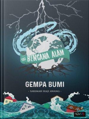 Siri Bencana Alam: Gempa Bumi