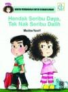 Hendak Seribu Daya, Tak Nak Seribu Dalih - audio