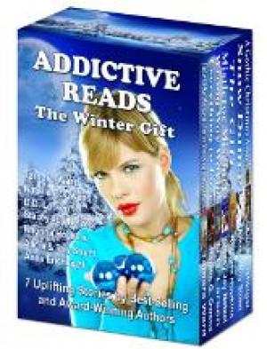 Addictive Reads: The Winter Gift Collection by Tamara Ward, Natalie G. Owens, Anna Erishkigal, Stacey Joy Netzel, Alicia Street, Rhonda Hopkins, D.D. Larsen from Seraphim Press in Romance category