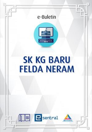 Coffee Talk Buletin 01/2016 by SK KG BARU FELDA NERAM from SK KG BARU FELDA NERAM in School Magazine category