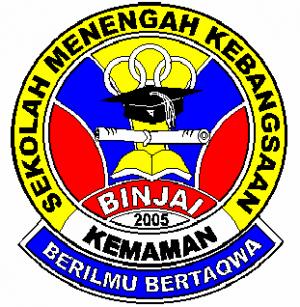 Majalah Tahunan 2015  SMK Binjai by SMK Binjai from SMK BINJAI in School Magazine category