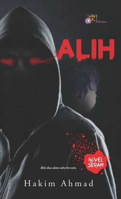Alih by Hakim Ahmad from SITI ROSMIZAH PUBLICATION SDN BHD in General Novel category