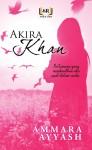 Akira Khan - text