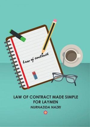Law of Contract Made Simple for Laymen