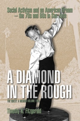 A Diamond in the Rough by Timothy Fitzgerald from Strategic Book Publishing & Rights Agency in Politics category