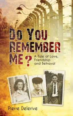 Do You Remember Me? by Pierre Delerive from Strategic Book Publishing & Rights Agency in General Novel category
