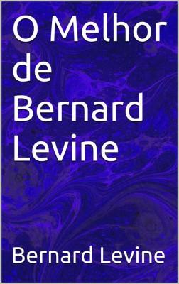 O Melhor De Bernard Levine by Bernard Levine from StreetLib SRL in Religion category