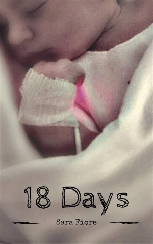 18 Days by Sara Fiore from StreetLib SRL in Language & Dictionary category
