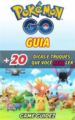 Guia Pokémon Go + 20 Dicas E Truques Que Você Deve Ler by Lori M Taylor from StreetLib SRL in Teen Novel category