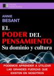 El Poder del Pensiamento. Su dominio y cultura. by Annie Besant from  in  category