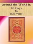 Around the World in 80 Days  - text