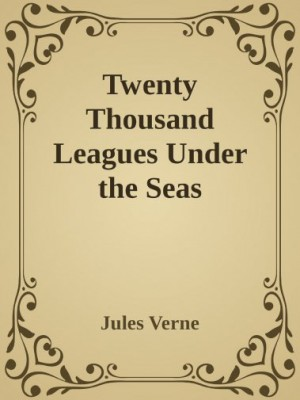 Twenty Thousand Leagues Under the Seas by Jules Verne from StreetLib SRL in Language & Dictionary category
