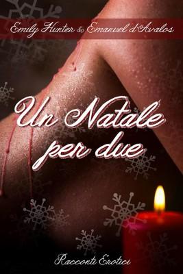 Un Natale per due (IL PRINCIPE E LA CACCIATRICE Vol. 1)