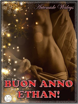 Buon anno Ethan! by Artemide Waleys from StreetLib SRL in Romance category