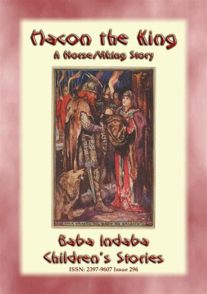 HACON THE KING - A True Story of a Viking King by Anon E. Mouse from StreetLib SRL in General Novel category
