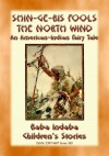 Shin-ge-bis fools the North Wind - An American Indian Legend of the North by Anon E. Mouse from  in  category