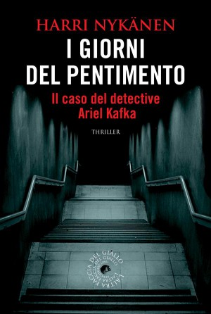 I giorni del pentimento by Nykänen Harri from StreetLib SRL in General Novel category