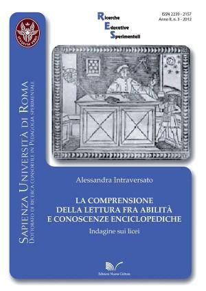La comprensione della lettura fra abilità e conoscenze enciclopediche by Alessandra Intraversato from StreetLib SRL in General Academics category