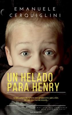 Un helado para Henry by Sofia Cid Lamas from StreetLib SRL in General Novel category