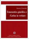 Ermeneutica giuridica e Caritas in veritate - text