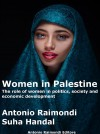 Women in Palestine - text