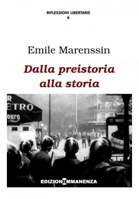 """Dalla preistoria alla storia. Introduzione a """"La bande à Baader"""" o la violenza rivoluzionaria by Emile Marenssin from StreetLib SRL in Politics category"""