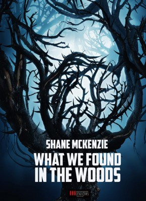 What We Found in the Woods by Shane McKenzie from StreetLib SRL in General Novel category