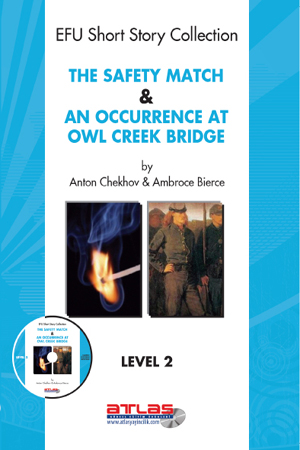 The Safety Match & An Occurence At Owl Creek Bridge by Derleme from StreetLib SRL in Teen Novel category