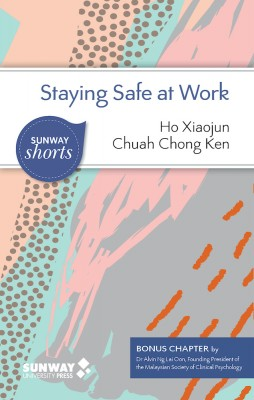 Staying Safe at Work: A Guide to Occupational Safety & Health