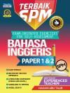 TERBAIK SPM BAHASA INGGERIS– PAPER 1&2 - fixed