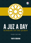 A Juz A Day - text