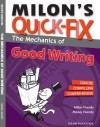 Milon's Quick-Fix: The Mechanics of Good Writing by Milon Nandy, Manoj Nandy from  in  category