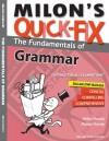 Milon's Quick-Fix: The Fundamentals of Grammar