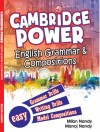 Cambridge Power: English Grammar & Compositions