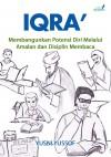 IQRA' Membangunkan Potensi Diri Melalui Amalan Dan Disiplin Membaca - text