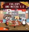 Eva, Kopi and Matcha 2.0 by Evangeline Neo from  in  category