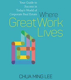 Where Great Work Lives