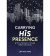 Carrying His Presence by Lim Kok Ping from  in  category