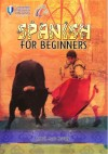 Spanish for Beginners - text