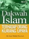 Dakwah Islam Terhadap Orang Kurang Upaya - text