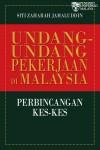 UNDANG-UNDANG PEKERJAAN DI MALAYSIA - text