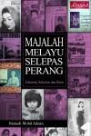Majalah Melayu Selepas Perang - text