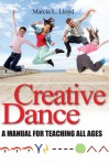 Creative Dance A Manual For Teaching All Ages - text