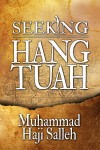 Seeking Hang Tuah - text